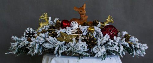 Sroik świąteczny dla dziecka