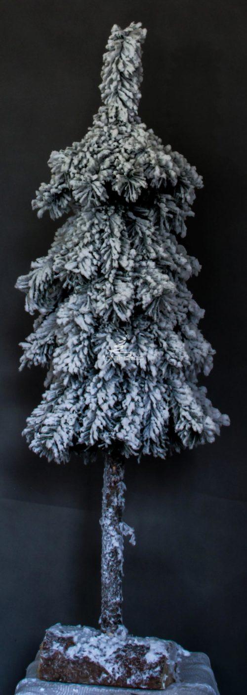 choinka bożonarodzeniowa/nowoczesne dekoracje