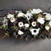 wiązanka na cmentarz/stroik nagrobny