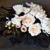 dekoracja nagrobna/wiązanki na cmentarz