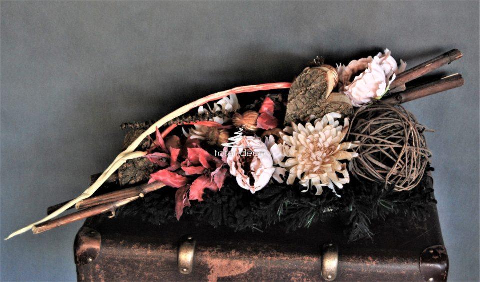 dekoracja nagrobna,stroik na cmentarz najtaniej