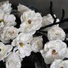 Białe kwiaty na cmentarz sklep internetowy