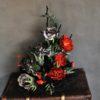 stroiki na grób-wiązanki na cmentarz wszystkich świętych sklep