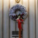 świąteczne dekoracje do kościoła