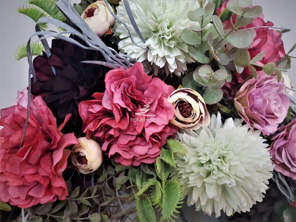 kwiaty na cmentarz-sklep internetowy