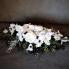 dekracja na cmentarz/stroiki na wszystkich świętych