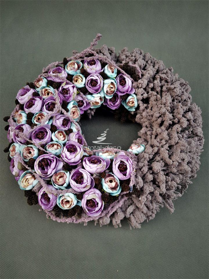 stroiki wielkanocne do domui firmy/sklep z dekoracjami z kwiatów