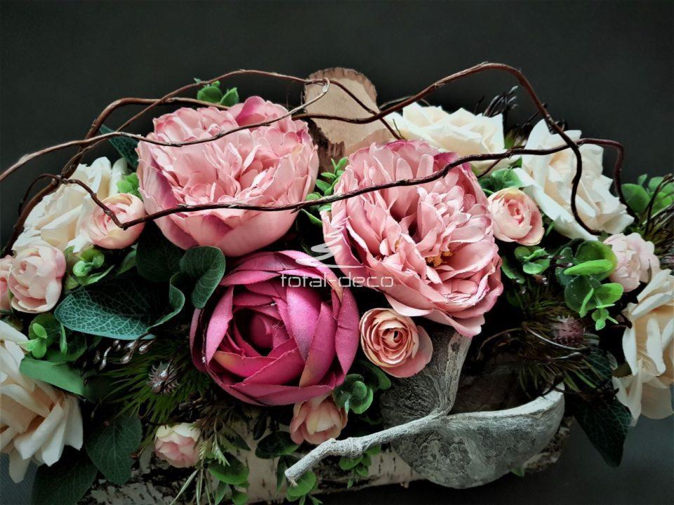 kompozycje na cmentarz w brzozie/sklep z wiązankami na cmentarz
