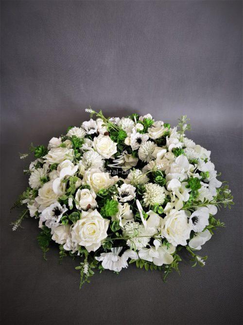 ekskluzywne wianki kwiatowe