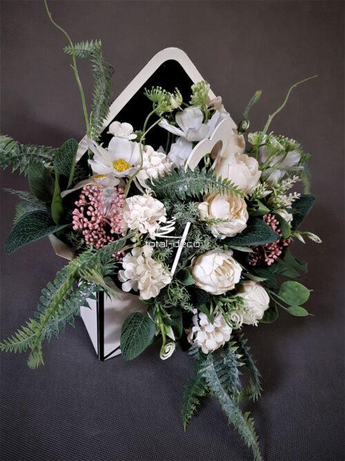 flower box/kwiaty w pudełku