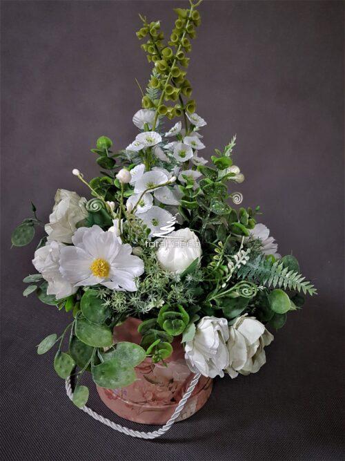 flower box/kompozycje kwiatowe