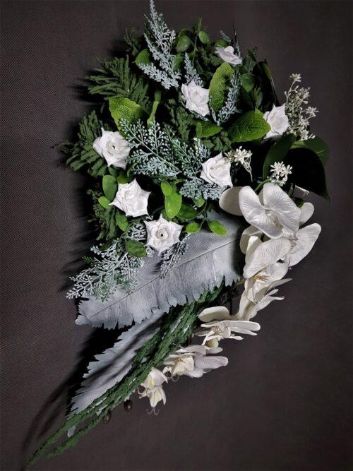dekoracje na cmentarz/dekoracje na groby