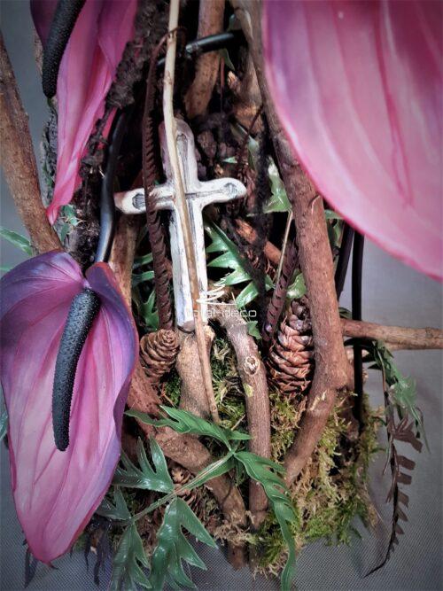 stroiki na cmentarz galeria